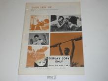 Toughen Up Boys' Life Reprint #BL-46, 7-62 Printing