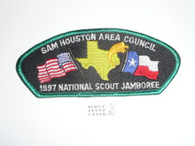 1997 National Jamboree JSP - Sam Houston Area Council