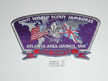 2007 World Jamboree JSP - Atlanta Area Council