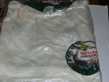 1969 National Jamboree Tee Shirt, New in Bag, Men's XL