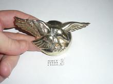 Eagle Plastic TORCHY Neckerchief Slide
