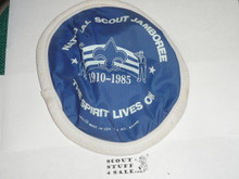 1985 National Jamboree Soft Frisbee