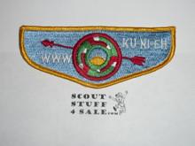 Order of the Arrow Lodge #462 Ku-Ni-Eh s1 Flap Patch