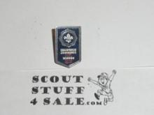 1971 Boy Scout World Jamboree Enamel Pin