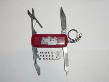 Trails End Boy Scout Knife, litely used