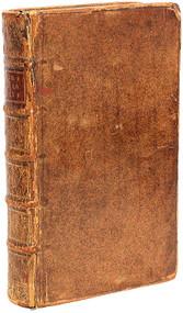 ERASMUS, Desiderius. L'eloge de la Folie, Compose en forme de Declamation. (1715)