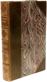 LOWELL, James Russell. The Complete Writings of James Russell Lowell. With portraits illustrations and facsimiles. (THE ELMWOOD EDITION - 16 VOLUMES - 1904)