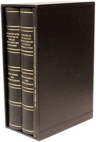 CARTER, John & Graham Pollard -  An Enquiry Into the Nature of Certain Nineteenth Century Pamphlets - (SECOND EDITION LIMITED TO 80 SETS - 1983)