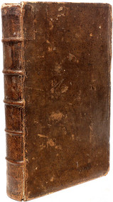 "SPENSER, Edmond. The Works of that Famous English Poet, Mr. Edmond Spenser. (1679 - THE THIRD FOLIO EDITION OF ""THE FAIRY QUEEN"" AND THE SECOND COLLECTED EDITION OF SPENSER'S WORKS)"
