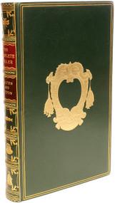 WALTON, Izaak & Charles Cotton (John Major - editor). The Complete Angler or The Contemplative Man's Recreation. (1948)