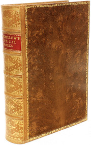 LONGFELLOW, Henry Wadsworth. The Poetical Works of Henry Wadsworth Longfellow. (1890 - THE ALBION EDITION)