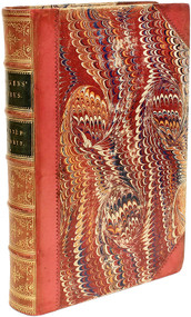 DICKENS, Charles. Little Dorrit. (THE CHARLES DICKENS EDITION - c.1890)