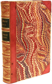 DICKENS, Charles. The Posthumous Papers of The Pickwick Club. (THE CHARLES DICKENS EDITION - c.1890)
