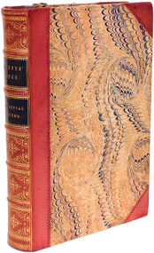 DICKENS, Charles. Our Mutual Friend. (THE CHARLES DICKENS EDITION - c.1890)