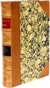 RUSKIN, John. The Works of John Ruskin. (24 VOLUMES)