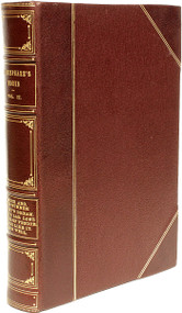 SHAKESPEARE, William. The Complete Works of Shakespeare.  (8 VOLUMES - 1901)