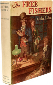 BUCHAN, John. The Free Fishers. (FIRST EDITION - 1934)