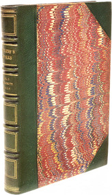 DICKENS, Charles. The Works of Charles Dickens. (THE CHARLES DICKENS EDITION - 23 TITLES IN 15 VOLUMES)
