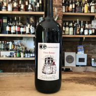 Cantina Giardino, Vino Rosso (2015)