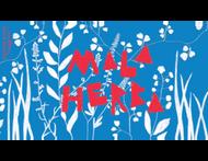 Finca Parera, Mala Herba Sparkling (2014)