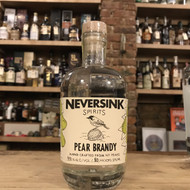 Neversink Spirits, Neversink Spirits Pear Brandy