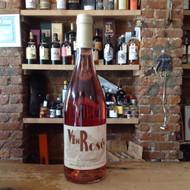 Clos du Tue-Boeuf, Vin Rosé (2016)