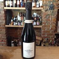 Jacques Lassaigne, Champagne Brut Nature Clos Sainte Sophie Blanc de Blancs (2011)