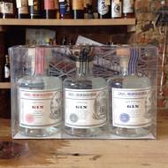 St George Gin 3 Pack