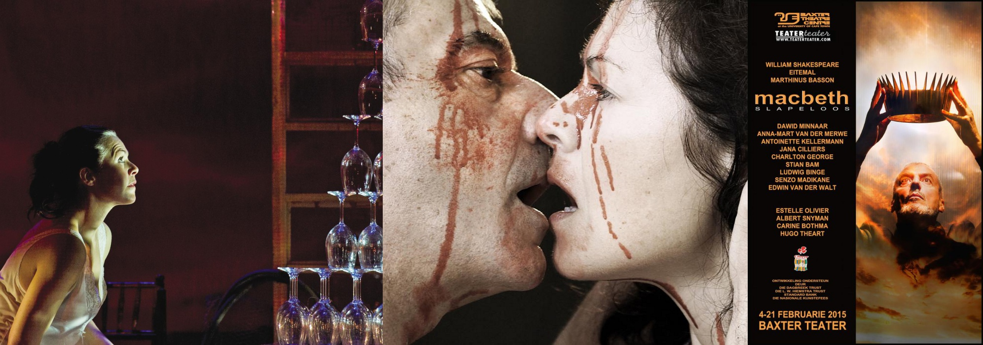 male and female relationship in macbeth