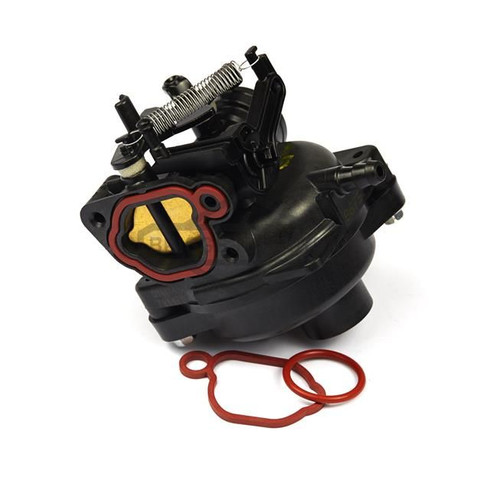 Briggs And Stratton Engine >> Part number: 799584 - CARBURETOR - Genuine BRIGGS ...