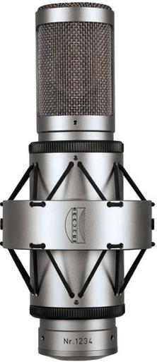 Brauner VM1 microphone