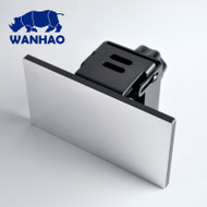 Build plate assembly for Wanhao Duplicator 7 - 3D Printing Canada