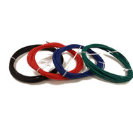 22 AWG Wire - Red -  3D printing Canada