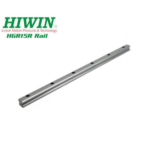 HIWIN - HGR15 Rail - 3D Printing Canada