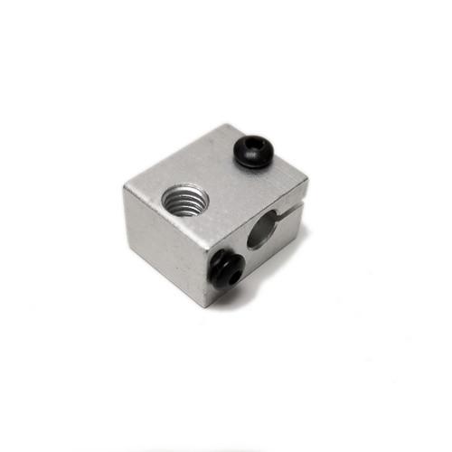 Heat Block -  Wanhao Duplicator i3 Mini - 3D Printing Canada
