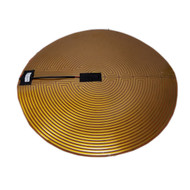 Round Kapton Heat Bed - 3D Printing Canada