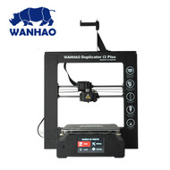 Wanhao Duplicator i3 Plus MK2 - 3D Printer Canada