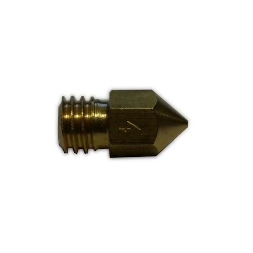 MK8 Brass Nozzle - 3D Printing Canada
