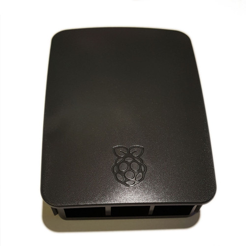 Raspberry Pi Official Case - 3D Printing Octoprint Canada