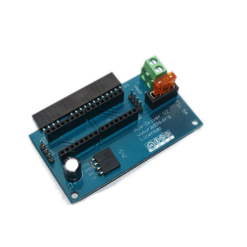 RADDS Expansion Board  3D Printing Canada