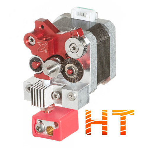 Flexion HT Extruder Kit - Full Assembly - 3D Printing Canada