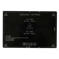 MK2A Aluminum Heat Bed 3D Printing Canada