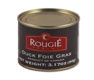 Duck foie gras 3.17 oz 90 grs by Rougie