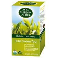 Green Tea box 100% organic, 20 bags