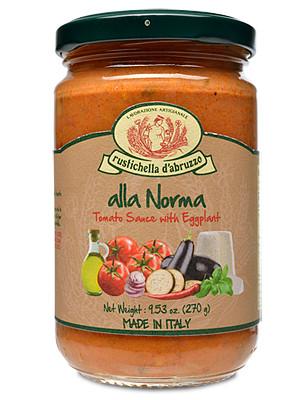Alla Norma Pasta Sauce