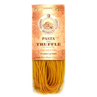 Organic linguine with Summer Truffle