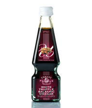 White Truffle Balsamic Vinegar of Modena IGP, 1.8 fl oz (55 ml)