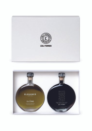 Elegance Barcelona collection; Extra Virgin Olive Oil and Balsamic vinegar