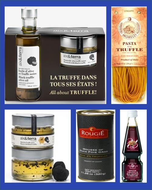 Truffle lovers Gift Box!