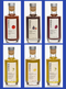 French Unique Vinegars and EVOOs Gift Box!